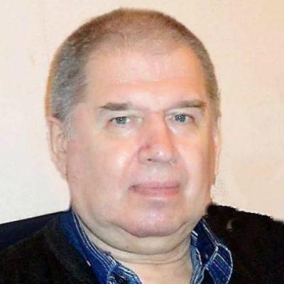 николай Ященко-автор