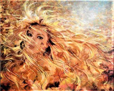 Осень - неразгаданная тайна