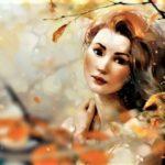 На дворе гуляет Осень